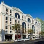 Hotel MONTE PUERTATIERRA: