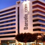 Hotel BARCELO CADIZ: