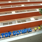 Hôtel H TOP OLYMPIC: