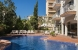 Swimming Pool: Hotel BEST WESTERN LES PALMERES Zone: Calella - Costa Del Maresme Spain
