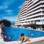 Hotel AGUAMARINA APARTMENTS: