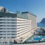 Hotel AR ROCA ESMERALDA & SPA:
