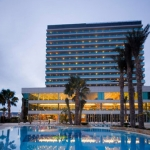 Hotel DIAMANTE BEACH:
