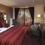 Hotel GARDEN HOUSE: