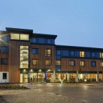 Hotel HOLIDAY INN EXPRESS CAMBRIDGE DUXFORD HOTEL: