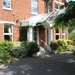 Hotel Duxford Lodge Hotel: