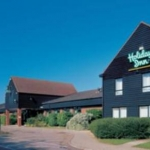 Hotel HOLIDAY INN CAMBRIDGE: