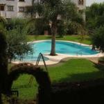 Hotel APARTAMENTOS VILLAS VILLAJARDIN: