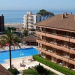 Hotel VORAMAR: