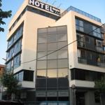 Hotel HOTEL DIEGO'S: