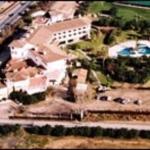 Hotel MAS GALLAU: