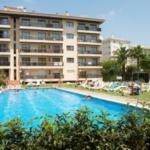 Hotel APARTHOTEL OLIMAR II: