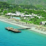 Hotel SIMENA SUN CLUB: