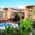 Hotel SOLIM: