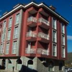 Hotel LOS ACEBOS CANGAS: