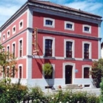 Hotel PUENTE ROMANO: