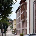 Hotel ARCEA EL SELLA: