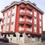 Hotel ACEBOS CANGAS: