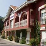 Hotel AZABACHE CARDES: