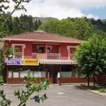 Hotel HOTEL AZABACHE SUSIERRA: