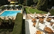 Swimming Pool: Hotel BEAU SEJOUR Zona: Cannes Francia