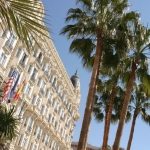 Hotel INTERCONTINENTAL CARLTON CANNES: