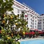 Hotel MAJESTIC BARRIERE: