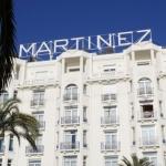 Hotel GRAND HYATT CANNES HOTEL MARTINEZ: