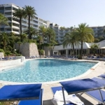 Hotel NOVOTEL CANNES MONTFLEURY: