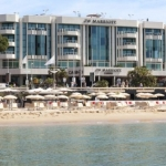 Hotel JW MARRIOTT CANNES: