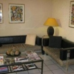 Hotel ANNA LIVIA: