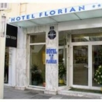 Hotel LE FLORIAN: 