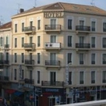 Hotel AMIRAUTE: 