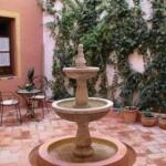 Hotel EL RINCON DE LAS DESCALZAS: