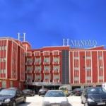 Hotel MANOLO: