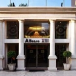 Hotel BEST WESTERN ALFONSO XIII: 