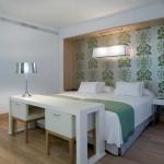 Hotel NH CAMPO CARTAGENA: