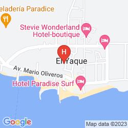 Mappa CASA RITA