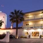 Hotel PLAYAFELS: