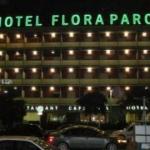 Hotel FLORA PARC: