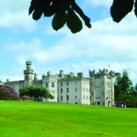 Hotel CABRA CASTLE HOTEL: 