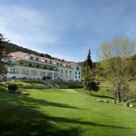 Hotel PARADOR DE CAZORLA:
