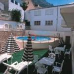 Hotel RL CIUDAD DE CAZORLA: