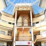 Hotel CRISTO DEL CONSUELO: