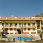 Hotel HOTEL BALNEARIO PARQUE DE CAZORLA: