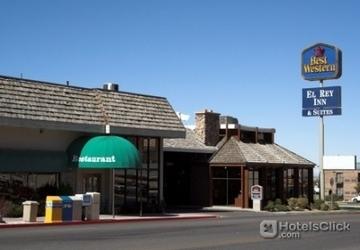 Cedar City Hotels El Rey