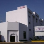 Hotel MISION EXPRESS CELAYA: 