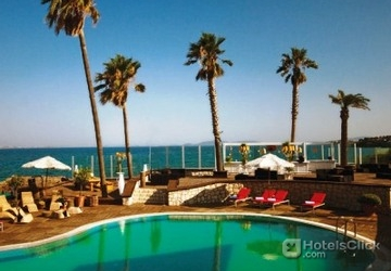 Room photo 8 from hotel Lemon Beach Hotel