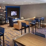 Hotel COURTYARD CHARLOTTESVILLE - UNIVERSITY MEDICAL CENTER: