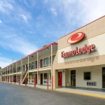 Hotel ECONO LODGE NORTH: